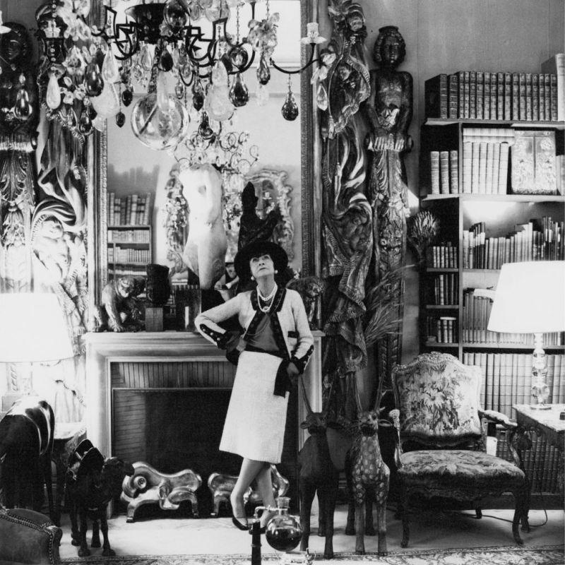 10 cosas que probablemente no sabías sobre Coco Chanel - 10-cosas-que-no-sabias-sobre-coco-chanel-10