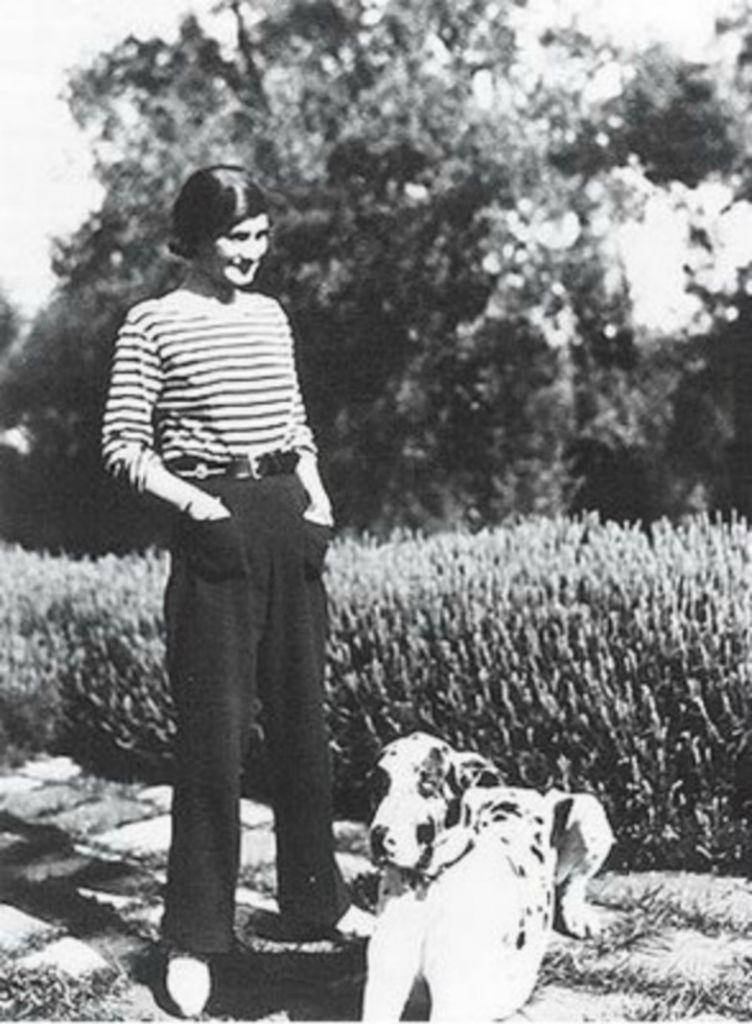 10 cosas que probablemente no sabías sobre Coco Chanel - 10-cosas-que-no-sabias-sobre-coco-chanel-2