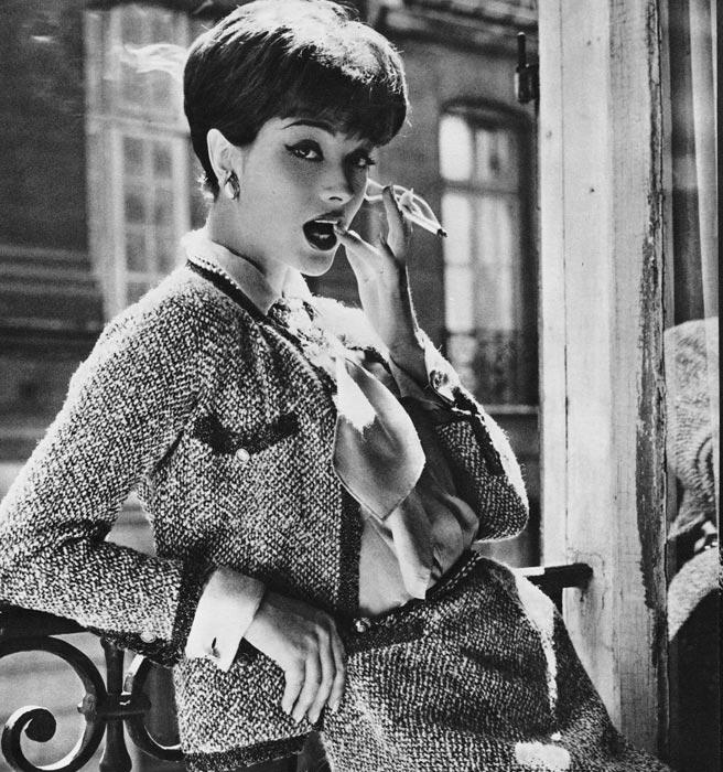 10 cosas que probablemente no sabías sobre Coco Chanel - 10-cosas-que-no-sabias-sobre-coco-chanel-5