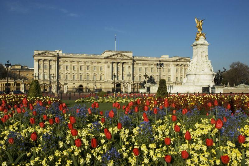 Guía para visitar Londres - 2-londres-en-primavera