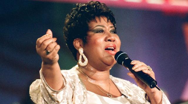 10 cosas que no sabías sobre Aretha Franklin - arethafranklin_fobia
