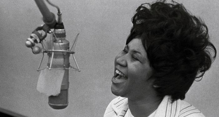 10 cosas que no sabías sobre Aretha Franklin - arethafranklin_vocales