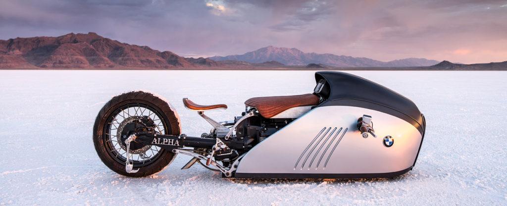 BMW Alpha, una motocicleta del futuro - bmw alpha portada