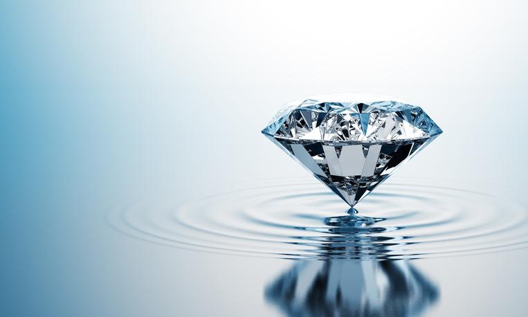 Todo lo que debes saber sobre los diamantes - Diamante. Todo lo que tienes que saber sobre los diamantes