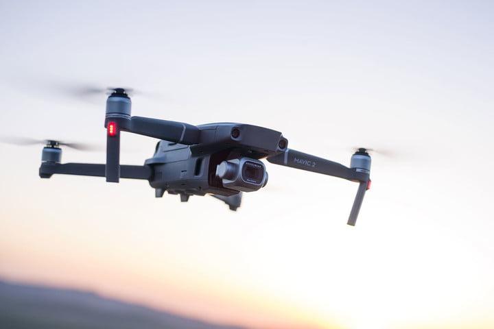 DJI lanza dos nuevos drones con la mejor cámara del mercado - dji-mavic-2-pro-5-720x720