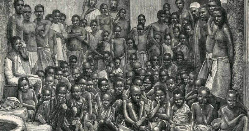 Día Internacional del Recuerdo de la Trata de Esclavos y de su Abolición - esclavitud_2