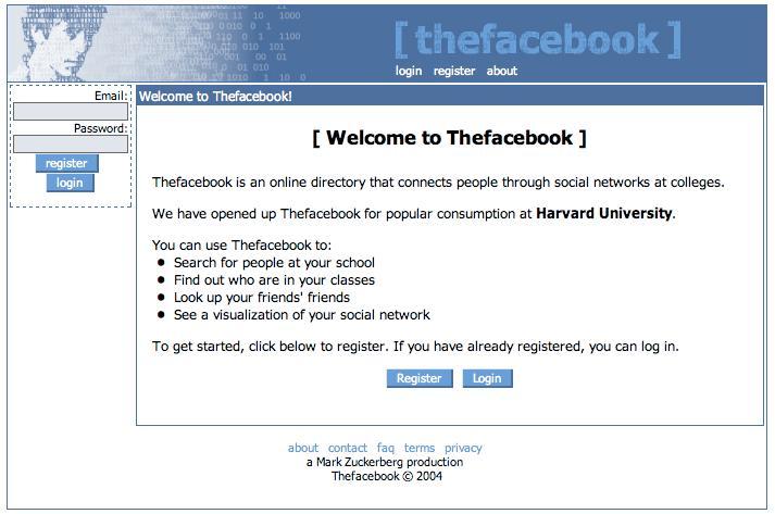 La evolución de Facebook a través de los años - facebook-011