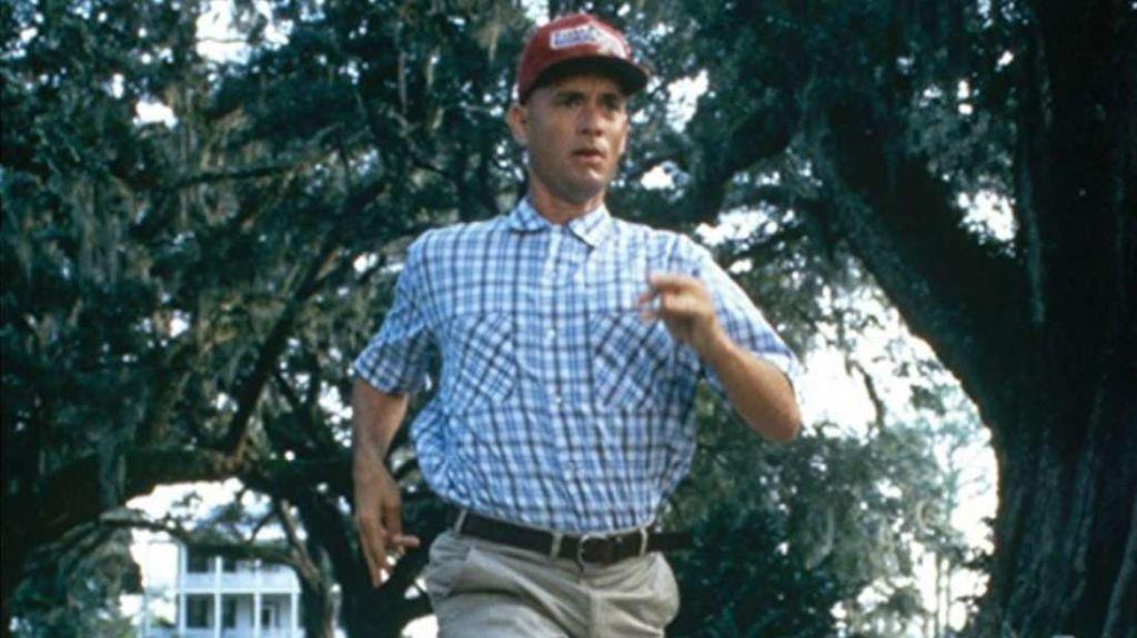 11 increíbles películas que se estrenaron hace más de 20 años - Forrest Gump portada