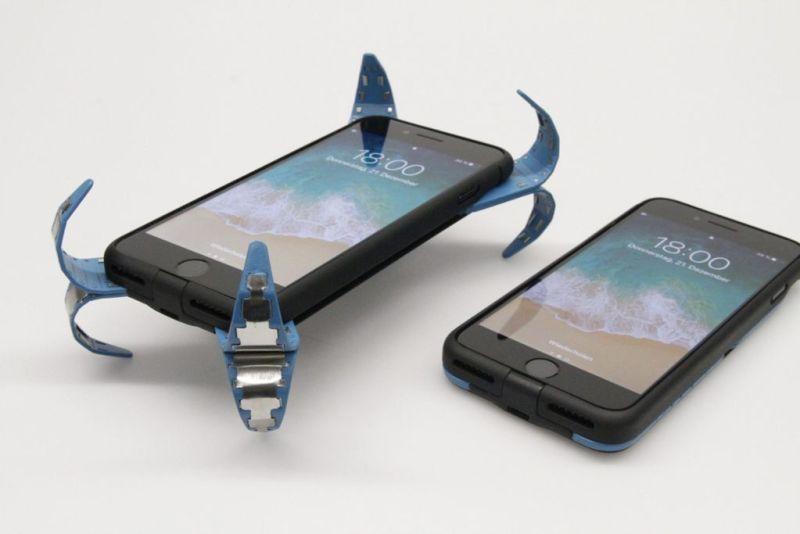 Los gadgets más inusuales del momento - gadgets-funda-airbag-2