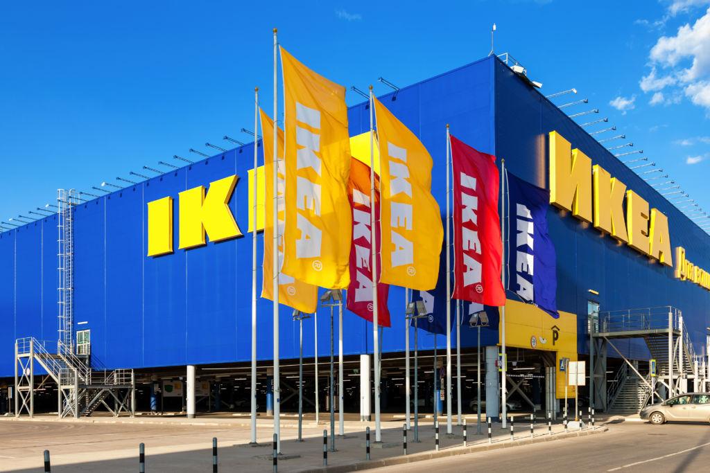 IKEA abrirá su primera tienda en México - ikea portada