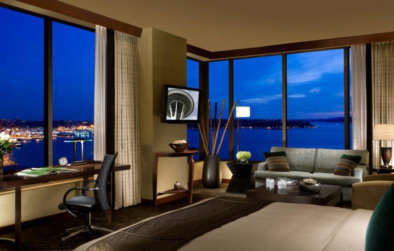 Hoteles del futuro: los más tech advanced del mundo - image3