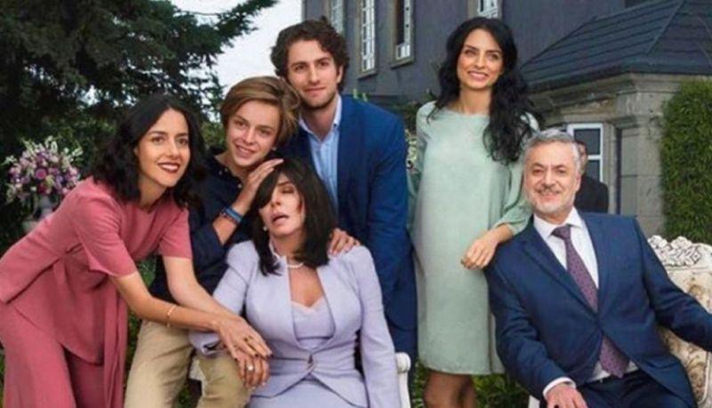 La casa de las flores, el nuevo hit de Netflix después de Luis Miguel - la-casa-de-las-flores-1