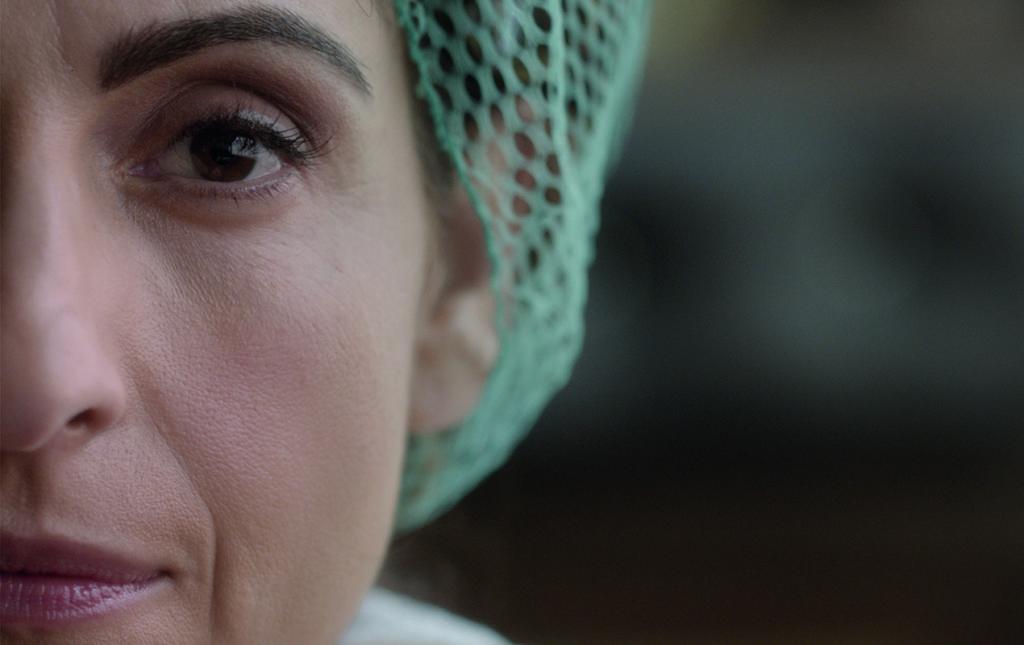 Los Adioses, una película sobre Rosario Castellanos - LOS ADIOSES - ROSARIO CASTELLANOS-3
