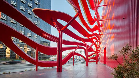 5 design districts que tienes que conocer - los-angeles-design-district