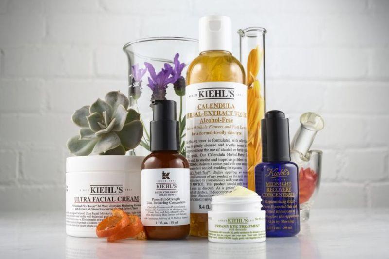 5 marcas de belleza ecofriendly que necesitas conocer - marcas-ecofriendly-belleza-khiels-1