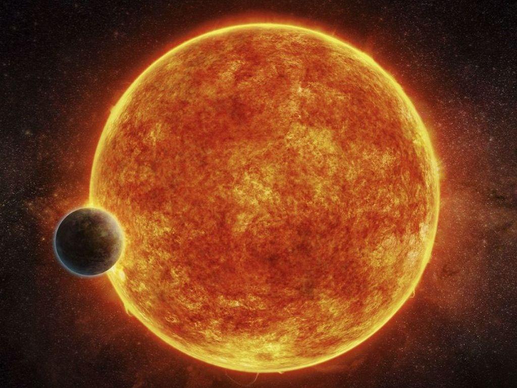 Descubren un nuevo planeta que viaja por el espacio - Nuevo planeta en el espacio