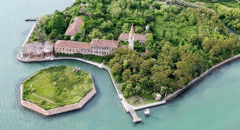 5 lugares del mundo llenos de misterio - poveglia-island
