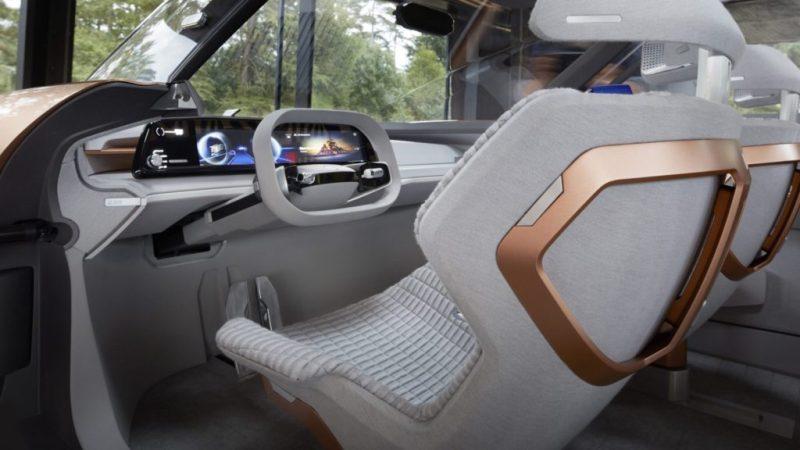 Symbioz: el auto inteligente más avanzado del mundo - renault-symbioz-3