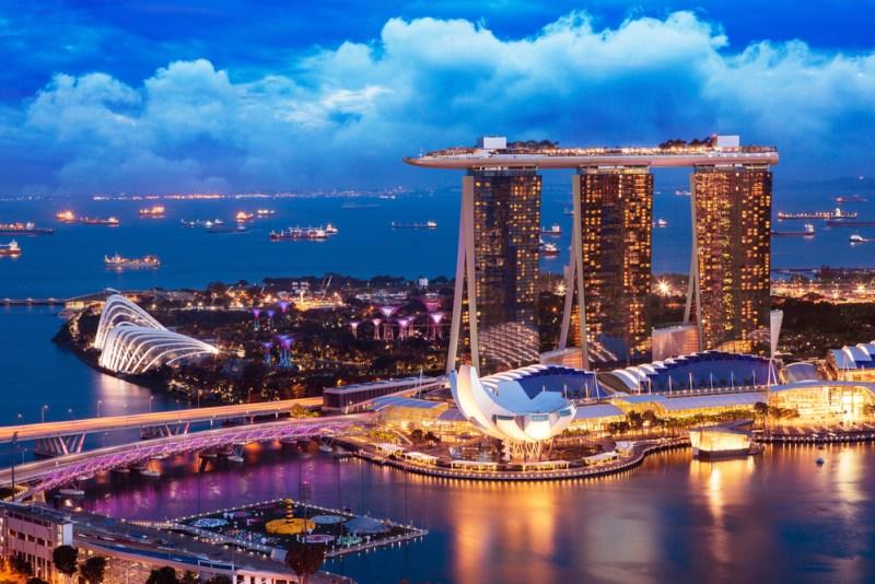 Guía para visitar Singapur - singapur-cuando-ir