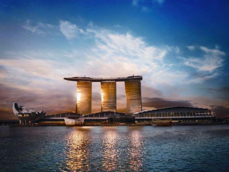 Guía para visitar Singapur - singapur-donde-dormir