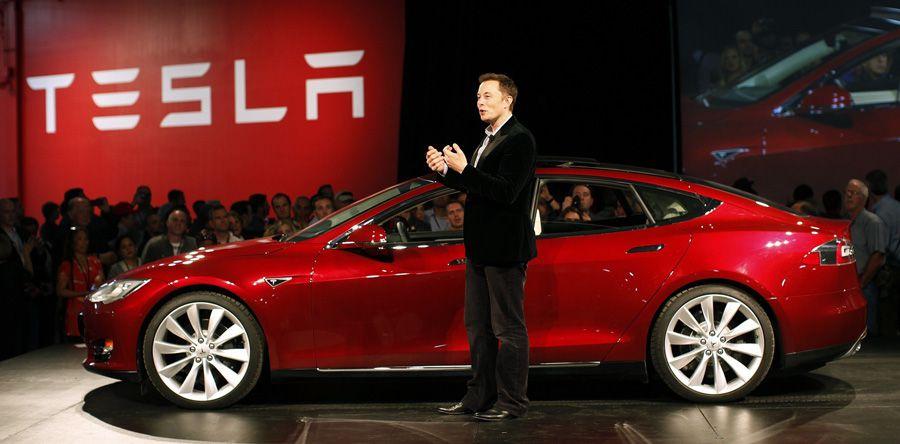¿Por qué Elon Musk ya no privatizó Tesla? - Tesla_PORTADA