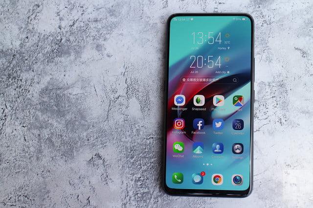 Vivo Nex S, el smartphone más avanzado es chino - Vivo Nex S portada