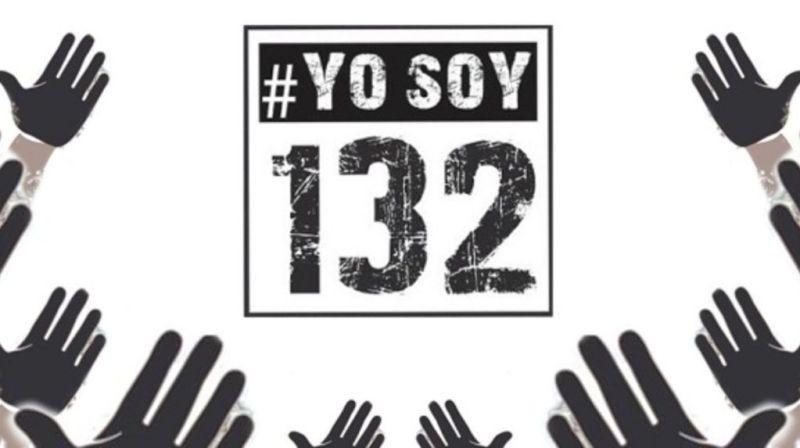 Los movimientos que han surgido en las redes sociales - yosoy132