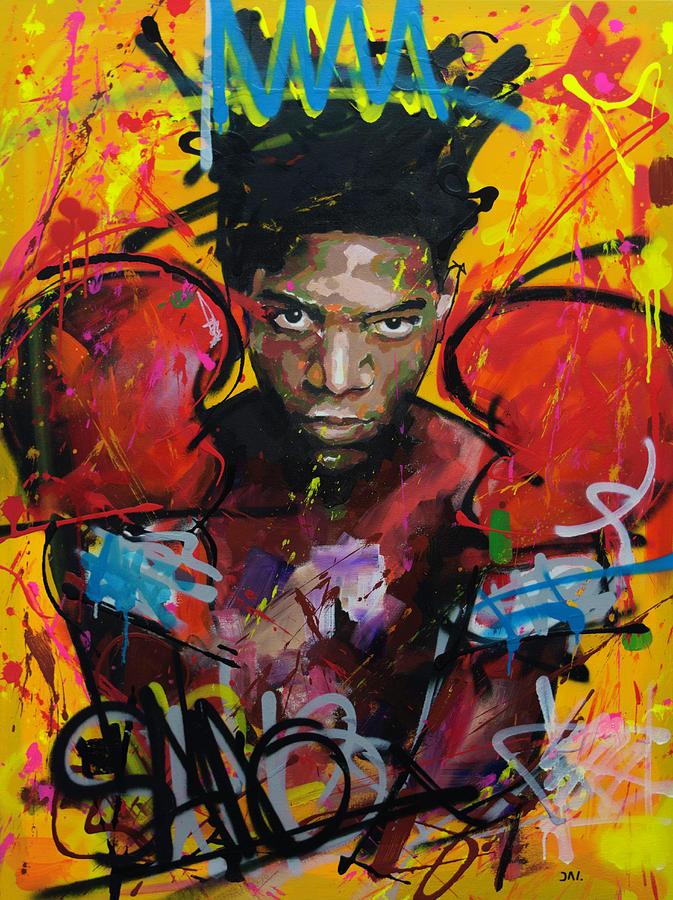 10 cosas que probablemente no sabías sobre Jean-Michel Basquiat - 10-cosas-que-probablemente-no-sabias-de-jean-michel-basquiat-10