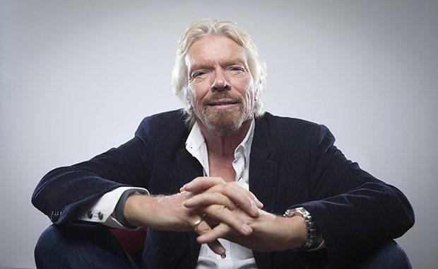 10 cosas que probablemente no sabías sobre Sir Richard Branson - 10 cosas que seguramente no sabías sobre Sir Richard Branson Portada