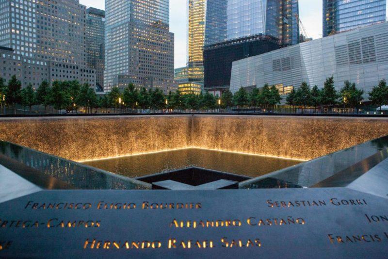 A 17 años del 11 de septiembre, hoy se celebran actos conmemorativos - 11-de-septiembre-1