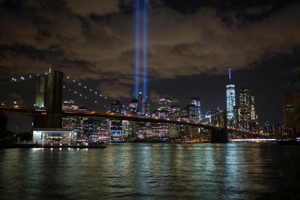 A 17 años del 11 de septiembre, hoy se celebran actos conmemorativos - 11 de septiembre portada