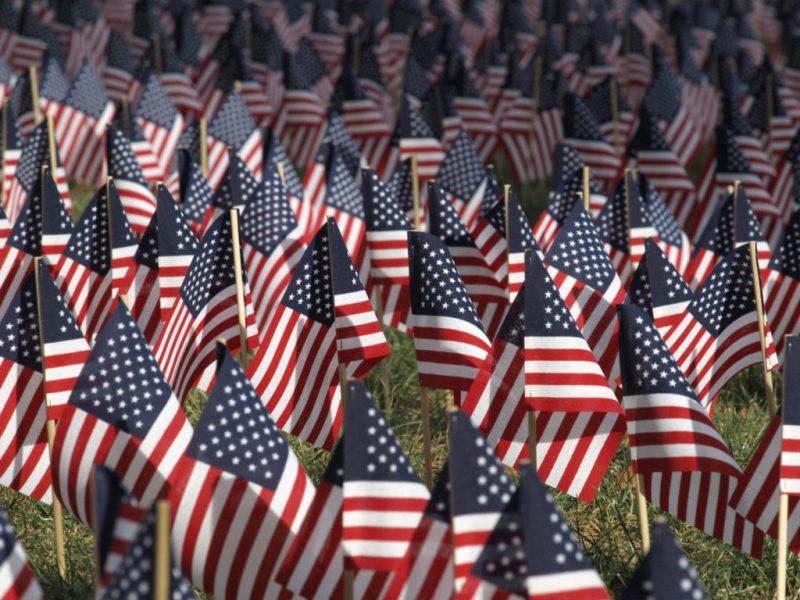 A 17 años del 11 de septiembre, hoy se celebran actos conmemorativos - 11-de-septimebre-2