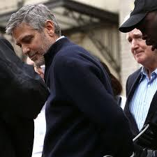 Datos curiosos sobre George Clooney - 8-arresto-george-clooney