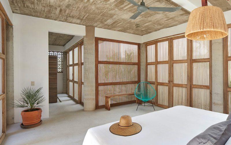 BAAQ' - arquitectura-casa-moderna-interiorismo-recamara