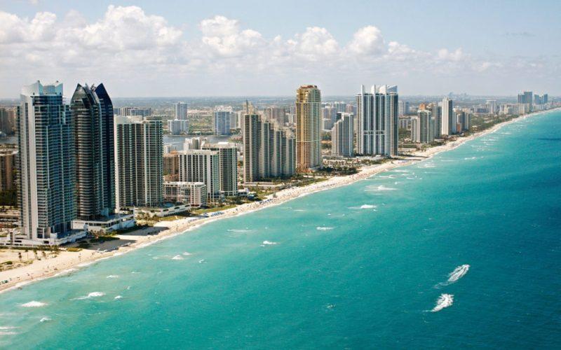 Guía para visitar Miami - como-llegar_-guia-miami