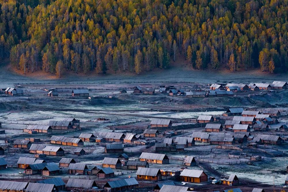 5 destinos del mundo que probablemente no conocías - Destinos en el mundo que probablemente no conocías. Ittoqqortootmiit, Groenlandia