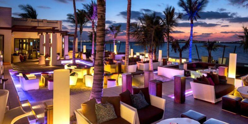 Guía para visitar Dubai - dubai-nightlife