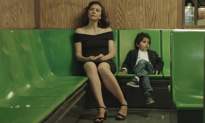 Estrenos de Netflix en octubre - estrenos-de-netflix-en-octubre-la-maestra-de-kinder