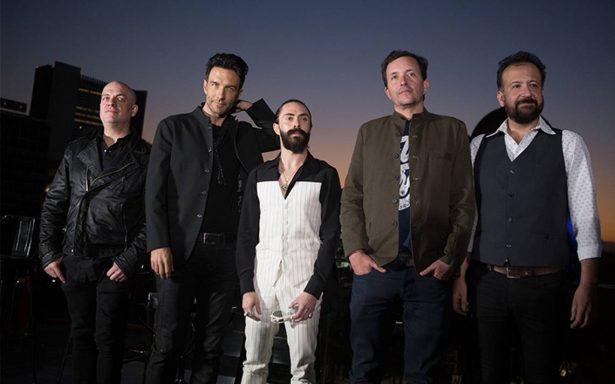 Fobia, el reencuentro del icónico grupo de rock mexicano - fobia-4