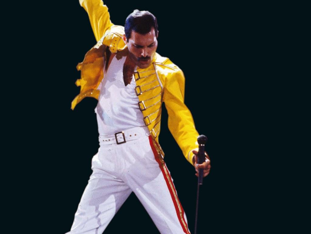 10 cosas que probablemente no sabías sobre Freddie Mercury - Freddie Mercury Portada