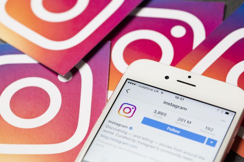 Todo lo que debes saber sobre las nuevas funciones de Instagram - instagram actualización portada
