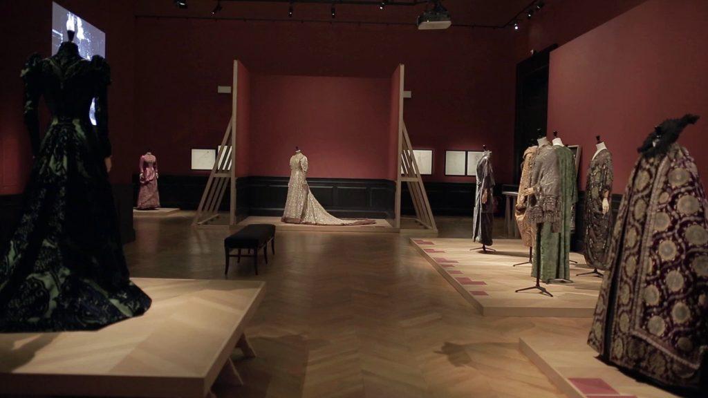 Museos que todos los amantes de la moda deben visitar - Musée de la mode Paris. PORTADAjpg