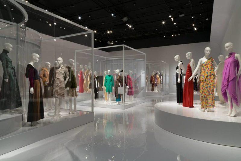 Museos que todos los amantes de la moda deben visitar - museum-at-fit