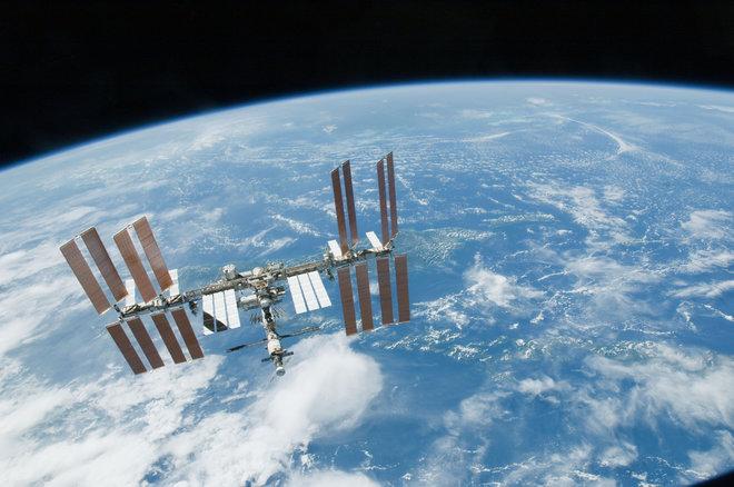 60º aniversario de la NASA - nasa_estacionespacial