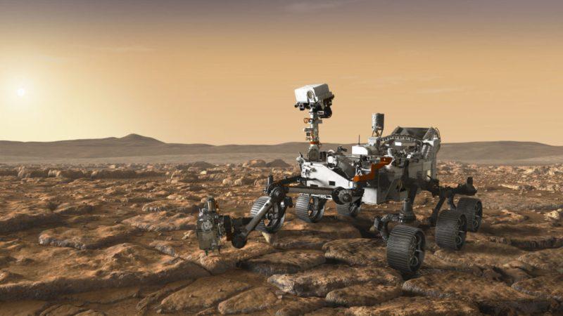 60º aniversario de la NASA - nasa_marte2020