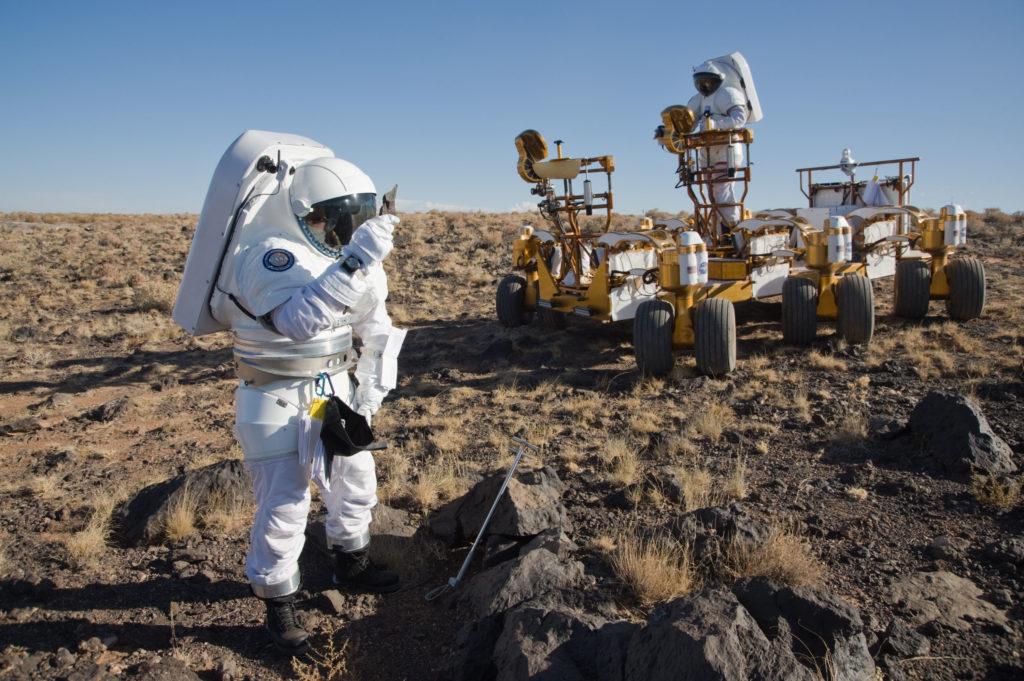 60º aniversario de la NASA - Nasa_PORTADA