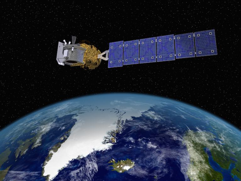 60º aniversario de la NASA - nasa_tierra