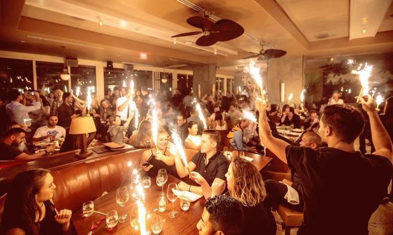 Guía para visitar Miami - nightlife-marion-miami-bar