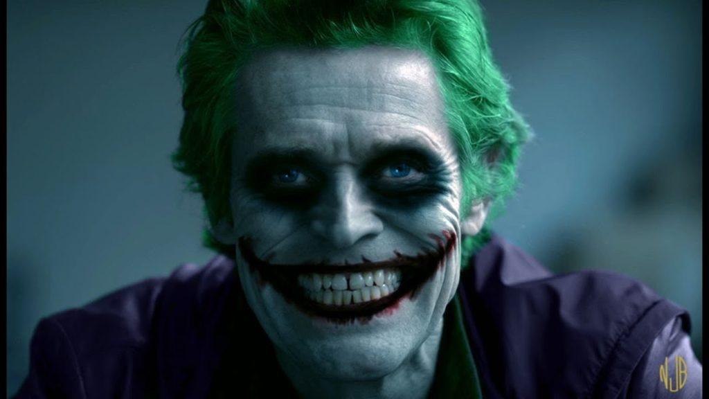 Se revela la cara detrás del nuevo Joker - nueva película joker portada