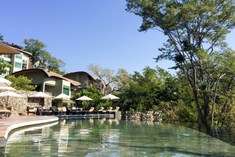 Destinos inusuales para tu luna de miel - papagayo-costa-rica